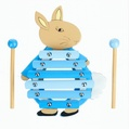 Peter Rabbit Xylophone