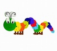 Orange Tree Toys Alphabet Caterpillar Puzzle